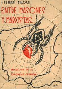 Entre masones y marxistas F. Ferrari Billoch